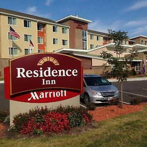 Residence Inn By Marriott Greenville photos Exterior