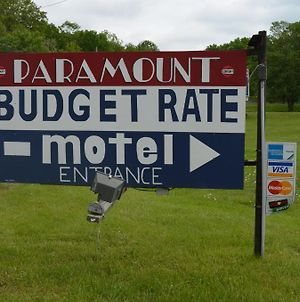 Paramount Motel photos Exterior