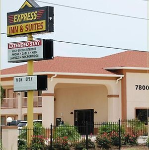 Express Inn And Suites photos Exterior