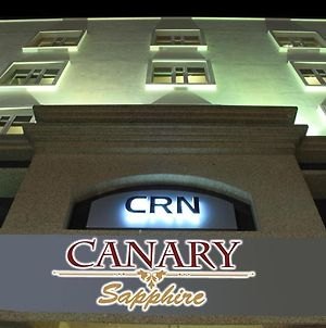 Hotel Crn Canary Sapphire photos Exterior