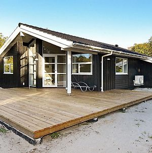 Three Bedroom Holiday Home In Gilleleje photos Exterior