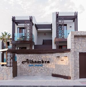 Alhambra Boutique Apartments By Tam Resorts photos Exterior