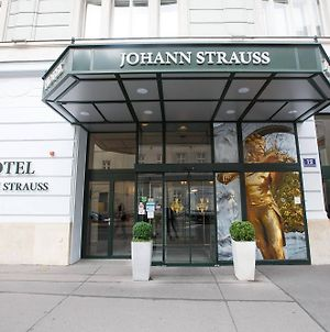 Johann Strauss photos Exterior