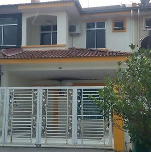 Homestay Arrayyan@Alor Setar photos Exterior