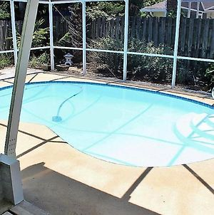 Ormond Beach House Heated Pool And Hot Tub 2 Min Walk To Natural Beach photos Exterior