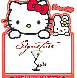Hello Kitty Signature Suite photos Exterior
