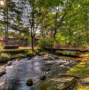 Magnolia Streamside Resort photos Exterior