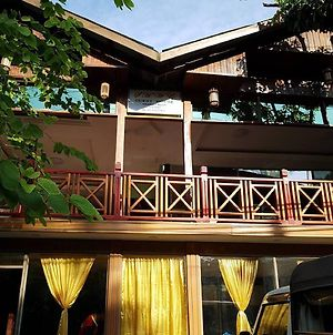 Shwe Guesthouse photos Exterior
