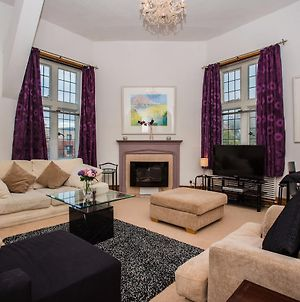 Comfortable Bright & Spacious 2 Bed Central London photos Exterior
