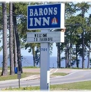 Barons By The Bay Inn Fairhope photos Exterior