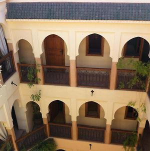 Riad Dar Latifa photos Exterior