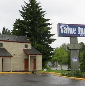 Portland Value Inn & Suites photos Exterior