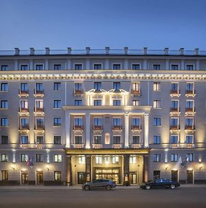 Grand Hotel Kempinski Riga photos Exterior