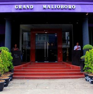 Grand Malioboro Hotel photos Exterior