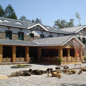 Days Hotel Landscape Resort, Changbai Mountain photos Exterior