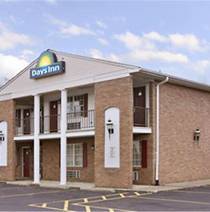 Days Inn Macedonia photos Exterior