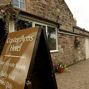 The Craster Arms Hotel photos Exterior