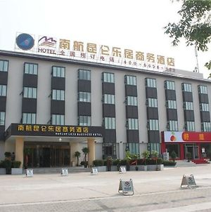Kunlun Leju Business Hotel photos Exterior