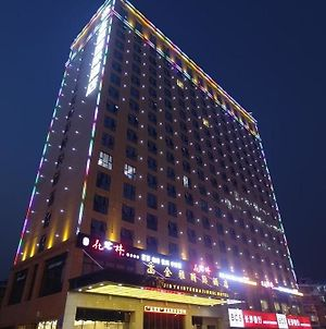 Jinya International Hotel photos Exterior