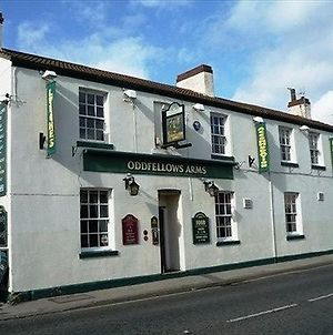 The Oddfellows Arms photos Exterior