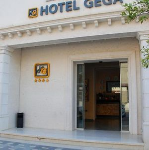 Hotel Gega photos Exterior