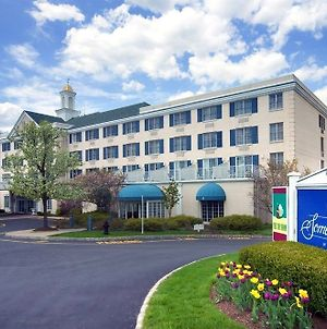 Somerset Hills Hotel, Tapestry Collection By Hilton photos Exterior