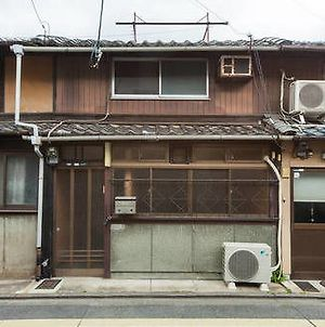 Kyoto Machiya Ninja Terrace House photos Exterior