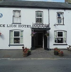 Black Lion Hotel photos Exterior