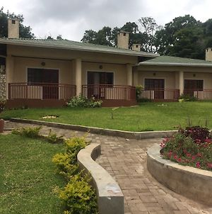 Malawi Sun Hotel & Conference Centre photos Exterior