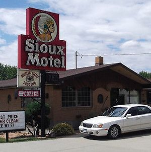 Sioux Motel photos Exterior
