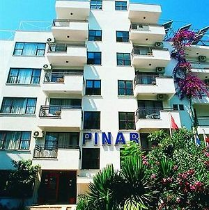 Pinar Hotel photos Exterior