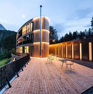 Hotel Arnica Scuol - Adults Only photos Exterior