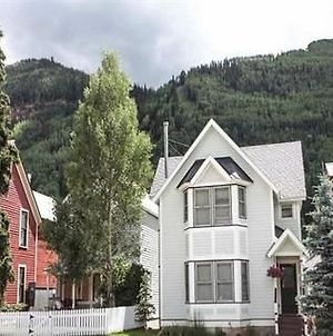 570 West Colorado Private Home, Town Of Telluride photos Exterior