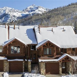 Townhome On The Creek By Telluride Resort Lodging photos Exterior