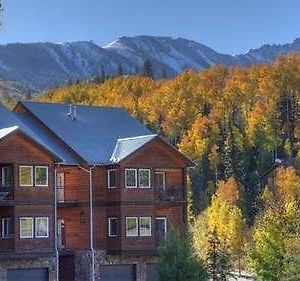 Outlaws At Mountain Village By Telluride Resort Lodging photos Exterior