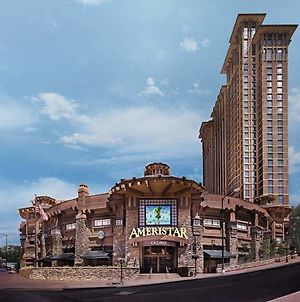 Ameristar Casino Resort Spa Black Hawk photos Exterior