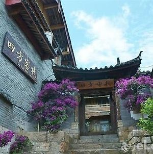 Lijiang Sifang Inn photos Exterior