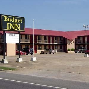 Budget Inn-Gadsden photos Exterior