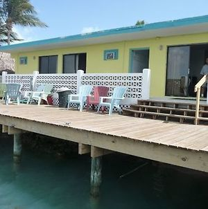 Conch Key Fishing Lodge And Marina photos Exterior