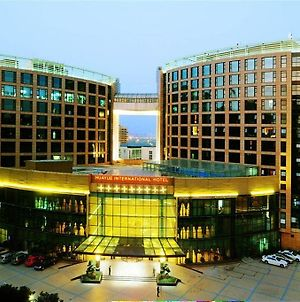 Hangzhou Hua Yue International Hotel photos Exterior