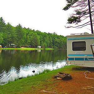 Sturbridge Rv Resort Campground photos Exterior