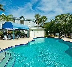 Sandy Point Condominiums By A Paradise Vacation Rentals photos Exterior