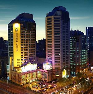 Zhejiang International Hotel photos Exterior
