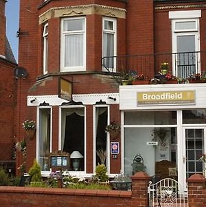The Broadfield Hotel photos Exterior