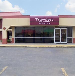 Traveler'S Inn & Suites Oklahoma City Airport photos Exterior