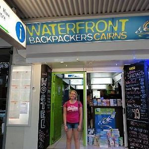 Cairns Waterfront Backpackers photos Exterior