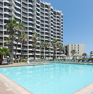Saida Towers By Padre Island Rentals photos Exterior