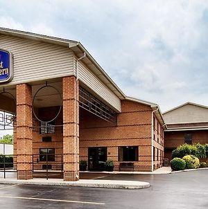 Best Western Shelbyville Inn And Suites Celebration Inn photos Exterior