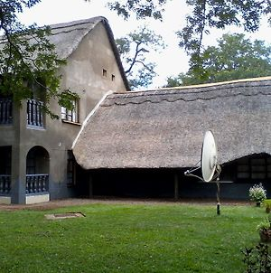Mopani Lodge photos Exterior