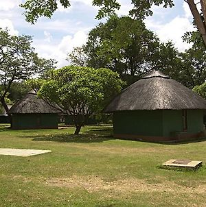 Victoria Falls Restcamp And Lodges photos Exterior